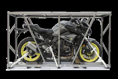 Ankauf von Motorrad: Wagen Sie diese Entscheidung!